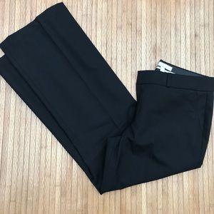 Banana Republic Wool Stretch Dress Pants 8 Petite